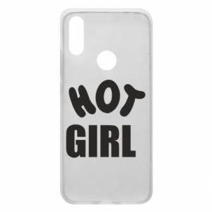 Etui na Xiaomi Redmi 7 Hot girl