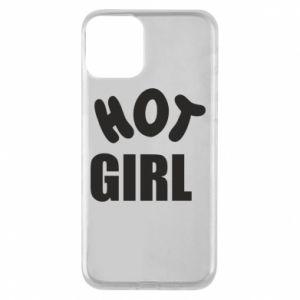Etui na iPhone 11 Hot girl