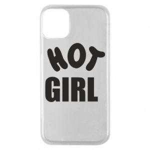 Etui na iPhone 11 Pro Hot girl