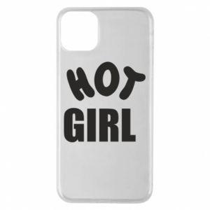 Etui na iPhone 11 Pro Max Hot girl