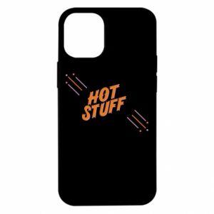 Etui na iPhone 12 Mini Hot stuff