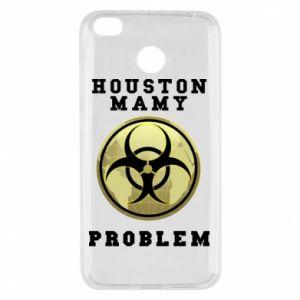Xiaomi Redmi 4X Case Houston we have a problem