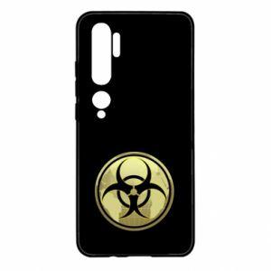 Xiaomi Mi Note 10 Case Houston we have a problem