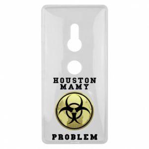 Sony Xperia XZ2 Case Houston we have a problem