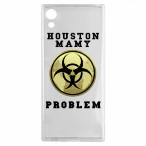 Sony Xperia XA1 Case Houston we have a problem