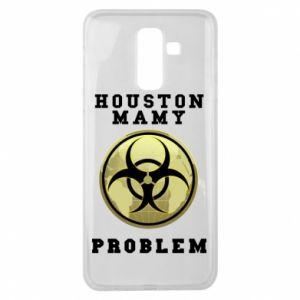 Samsung J8 2018 Case Houston we have a problem
