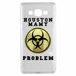 Samsung A5 2015 Case Houston we have a problem
