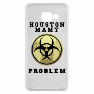 Samsung A3 2016 Case Houston we have a problem