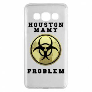 Samsung A3 2015 Case Houston we have a problem