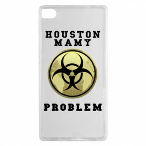 Huawei P8 Case Houston we have a problem