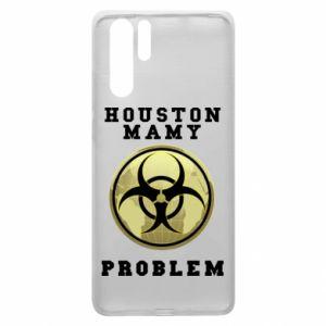 Huawei P30 Pro Case Houston we have a problem