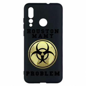 Huawei Nova 4 Case Houston we have a problem