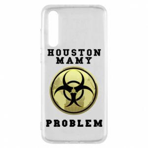 Huawei P20 Pro Case Houston we have a problem
