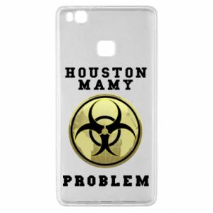 Huawei P9 Lite Case Houston we have a problem