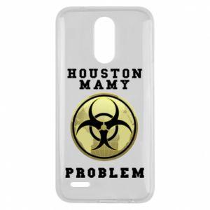 Lg K10 2017 Case Houston we have a problem
