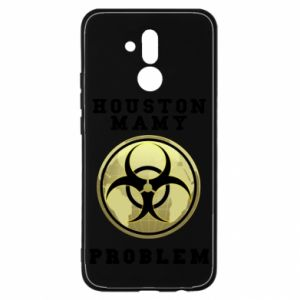 Huawei Mate 20Lite Case Houston we have a problem