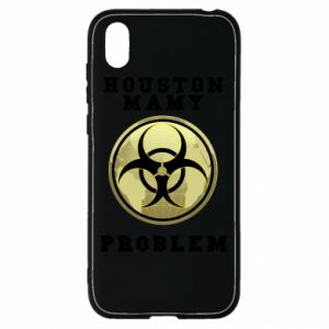 Huawei Y5 2019 Case Houston we have a problem