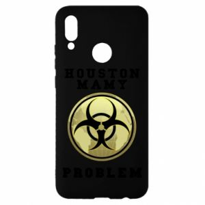 Huawei P Smart 2019 Case Houston we have a problem