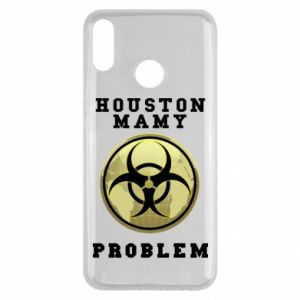 Huawei Y9 2019 Case Houston we have a problem