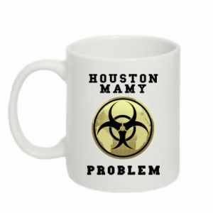 Mug 330ml Houston we have a problem