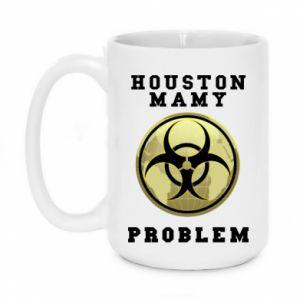 Kubek 450ml Houston mamy problem