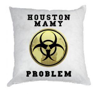 Pillow Houston we have a problem