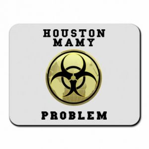 Mouse pad Houston we have a problem