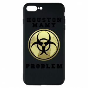 Phone case for iPhone 7 Plus Houston we have a problem