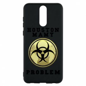 Phone case for Huawei Mate 10 Lite Houston we have a problem