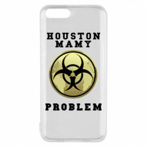 Phone case for Xiaomi Mi6 Houston we have a problem