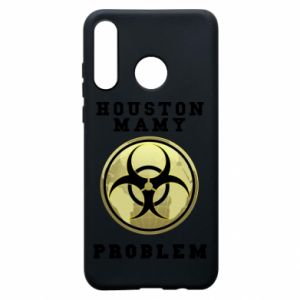 Phone case for Huawei P30 Lite Houston we have a problem