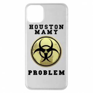 Phone case for iPhone 11 Pro Max Houston we have a problem