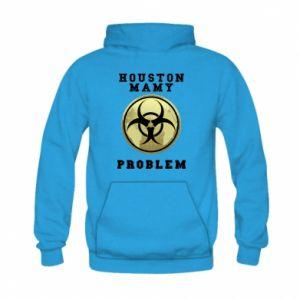 Kid's hoodie Houston we have a problem