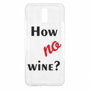 Etui na Nokia 2.3 How no wine?