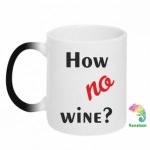 Kubek-magiczny How no wine?
