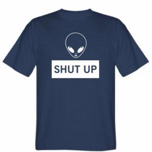 Koszulka Hsut up Alien