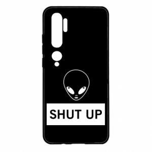 Etui na Xiaomi Mi Note 10 Hsut up Alien