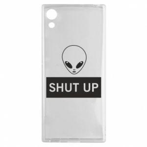 Etui na Sony Xperia XA1 Hsut up Alien