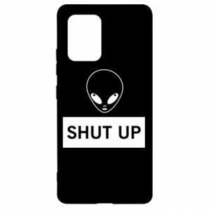 Etui na Samsung S10 Lite Hsut up Alien