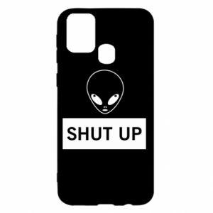 Etui na Samsung M31 Hsut up Alien