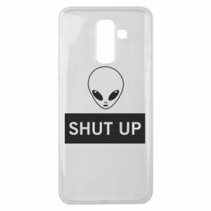 Etui na Samsung J8 2018 Hsut up Alien