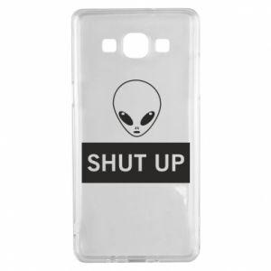Etui na Samsung A5 2015 Hsut up Alien