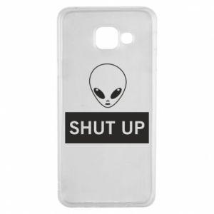 Etui na Samsung A3 2016 Hsut up Alien