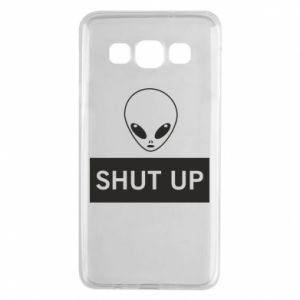 Etui na Samsung A3 2015 Hsut up Alien
