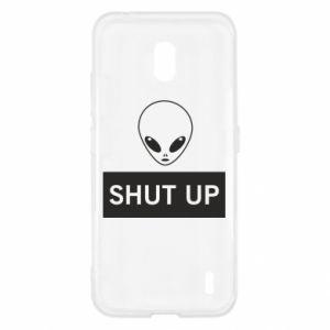 Etui na Nokia 2.2 Hsut up Alien