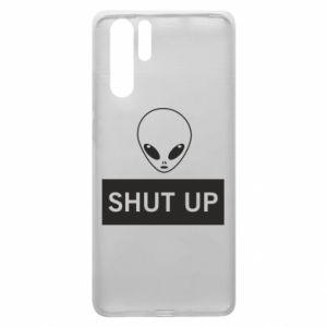 Etui na Huawei P30 Pro Hsut up Alien