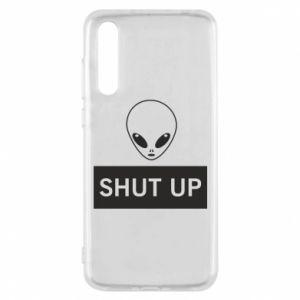 Etui na Huawei P20 Pro Hsut up Alien