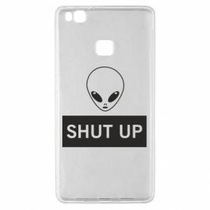 Etui na Huawei P9 Lite Hsut up Alien