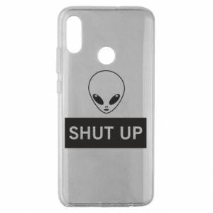 Etui na Huawei Honor 10 Lite Hsut up Alien