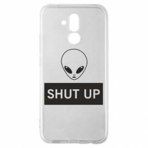Etui na Huawei Mate 20 Lite Hsut up Alien
